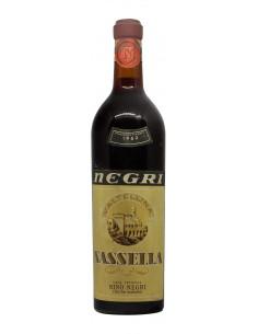 SASSELLA 1962 NEGRI NINO Grandi Bottiglie