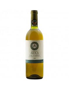 VAL D'ARBIA 1990 FATTORIA DELL'AIOLA Grandi Bottiglie