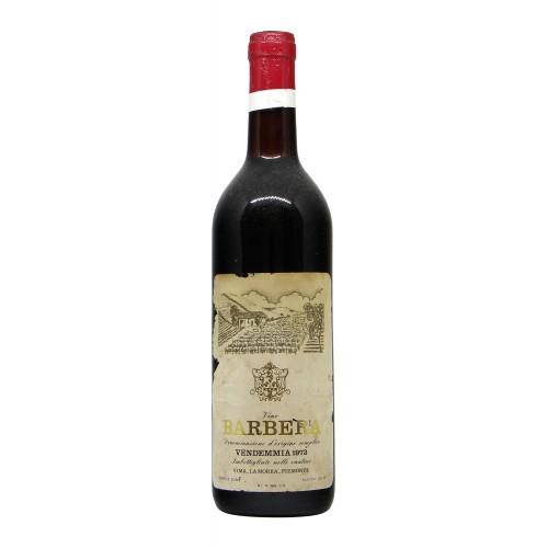 BARBERA 1973 VIMA Grandi Bottiglie