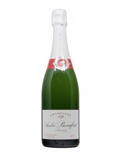 vino naturale CHAMPAGNE GRAND CRU CUVEE MILLESIME (2010)