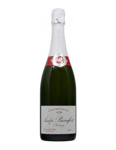 Champagne Grand Cru Cuvee Millesime 1985 A.BEAUFORT GRANDI