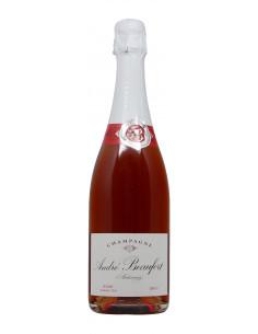 Champagne Brut Rose A.BEAUFORT GRANDI BOTTIGLIE