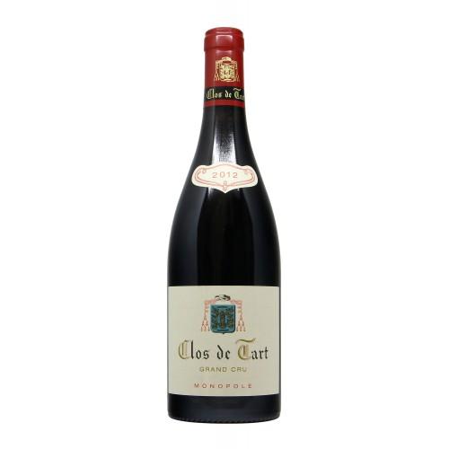 CLOS DE TART 2012 CLOS DE TART Grandi Bottiglie