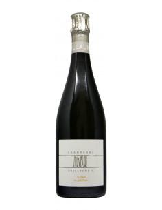 Champagne Au Dessus Du Gros Mont Blanc De Blanc Extra Brut