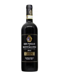 BRUNELLO DI MONTALCINO 2013 LISINI Grandi Bottiglie