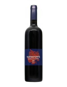 vino naturale TERRAFORTE (2011)