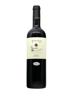 vino naturale Tenores (2010)