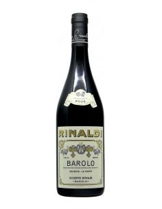 Barolo Brunate 2006 Giuseppe Rinaldi Grandi Bottiglie