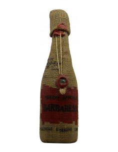 BARBARESCO RISERVA SPECIALE 1961 VILLADORIA Grandi Bottiglie