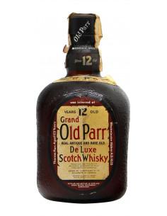 Old Parr Scotch Whisky De...