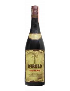 BAROLO 1983 STROPPIANA Grandi Bottiglie