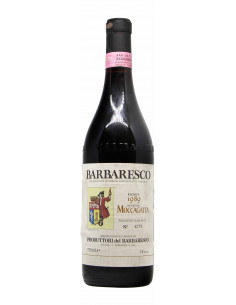BARBARESCO RISERVA...