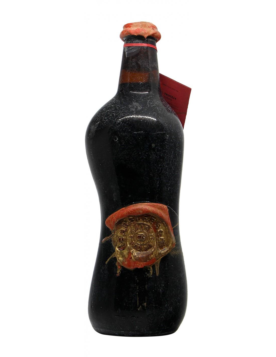 BARBARESCO 1976 TROGLIA Grandi Bottiglie