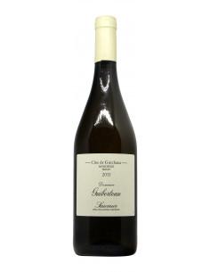 vino naturale SAUMUR BLANC CLOS DE GUICHAUX MONOPOLE (2015)