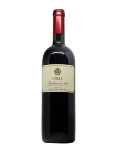 BARBARESCO CREJA 1997 MARCHESI DI BAROLO Grandi Bottiglie