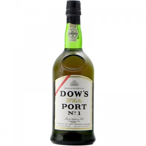 Port N 1 White Dow's
