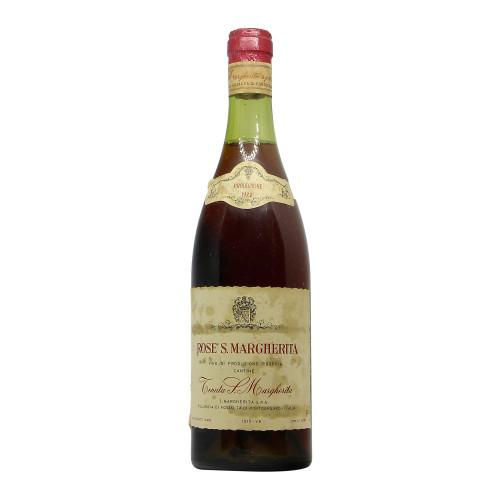 ROSE S.MARGHERITA 1972 TENUTA SANTA MARGHERITA Grandi Bottiglie