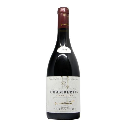 CHAMBERTIN GRAND CRU 2015 TORTOCHOT Grandi Bottiglie