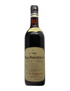 Barbaresco 1974 VOGHERA GRANDI BOTTIGLIE
