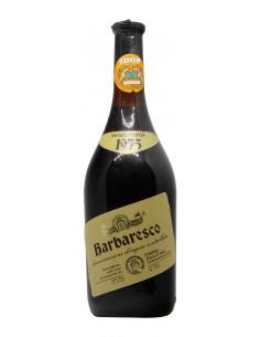 BARBARESCO 1975 DUCA D'ASTI Grandi Bottiglie