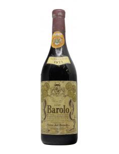 Barolo 1971 TERRE DEL BAROLO GRANDI BOTTIGLIE