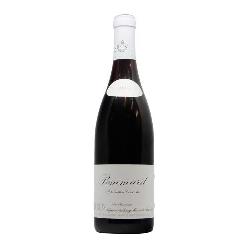 POMMARD 2003 LEROY SA Grandi Bottiglie