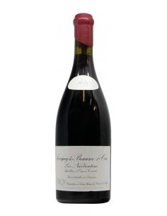 Vini di Borgogna vino naturale SAVIGNY LES BEAUNE 1ER CRU LES NARBANTOS (2014)