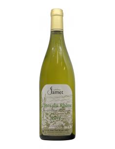 COTES DU RHONE BLANC 2015 DOMAINE JAMET Grandi Bottiglie