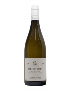 Vini di Borgogna - Vino Naturale MEURSAULT LES TESSONS (2009)
