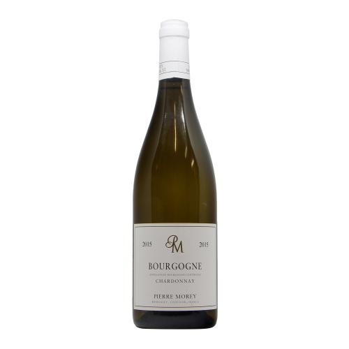 Bourgogne Chardonnay 2015 MOREY GRANDI BOTTIGLIE