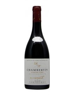 CHAMBERTIN GRAND CRU 2016 TORTOCHOT Grandi Bottiglie