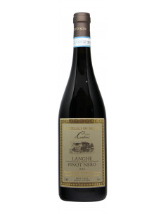 LANGHE PINOT NERO 2016 CASTELLO DI NEIVE Grandi Bottiglie