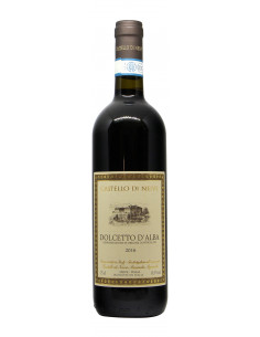 DOLCETTO 2016 CASTELLO DI NEIVE Grandi Bottiglie