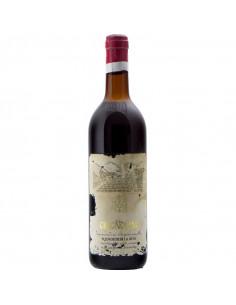 GRIGNOLINO 1973 VIMA Grandi Bottiglie