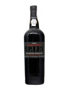 PORTO LBV UNFILTERED 2013 RAMOS PINTO Grandi Bottiglie