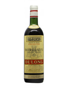 BORDEAUX 1964 DULONG GRANDI BOTTIGLIE