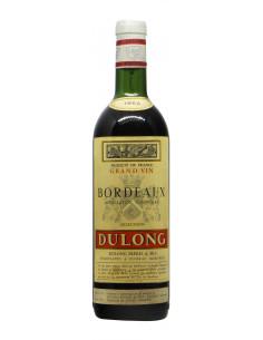 BORDEAUX SUPERIOR 1964 DULONG Grandi Bottiglie