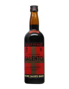 VECCHIO SALENTO BIANCO 1966 RUFFINO Grandi Bottiglie