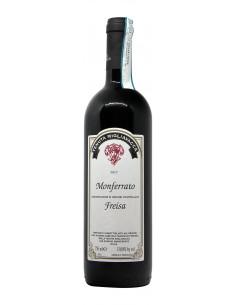 vino naturale FREISA (2017)