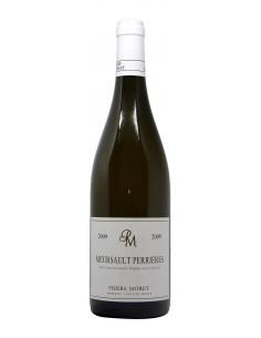 Vini di Borgogna - Vino Naturale MEURSAULT PERRIERES 1ER CRU (2009)