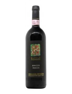 BAROLO BRICCO ROCCA 1998 ARMANDO BREZZA Grandi Bottiglie