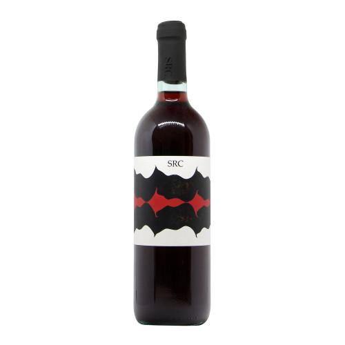 vino naturale Src Rosato (2016)