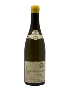 Chablis Grand Cru Valmur 2015 Raveneau GRANDI BOTTIGLIE