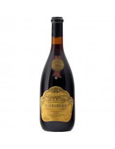 BARBARESCO 1975 SCANAVINO Grandi Bottiglie