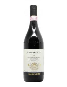 BARBARESCO MARCARINI 1999 CANTINA VIGNAIOLI ELVIO PERTINACE Grandi Bottiglie