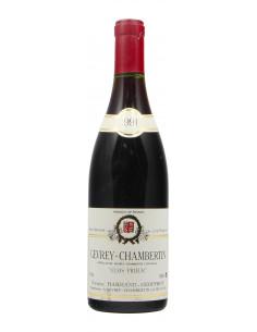 Vini di Borgogna GEVREY CHAMBERTIN 1ER CRU CLOS PRIEUR (1991)