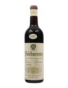 Barbaresco 1967