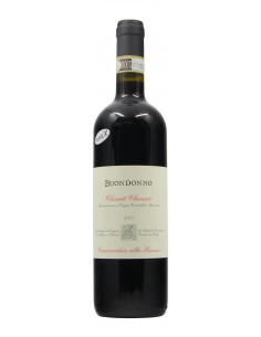 vino naturale CHIANTI CLASSICO (2013)