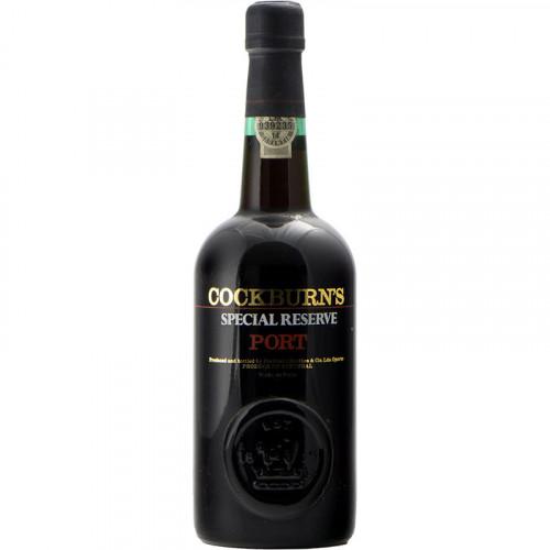 PORT SPECIAL RESERVE NV COCKBURN Grandi Bottiglie