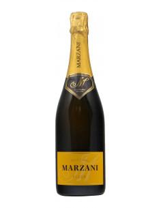 vino naturale SPUMANTE MARZANI FLEUR BLANC DE NOIRS (NV)
